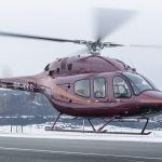 Bell 429 SP-KKS